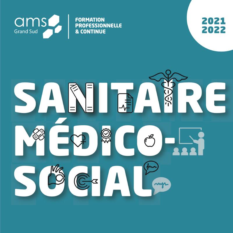 Catalogue Sanitaire Médico-social