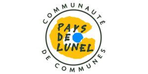 logo Communauté de communes Pays de Lunel