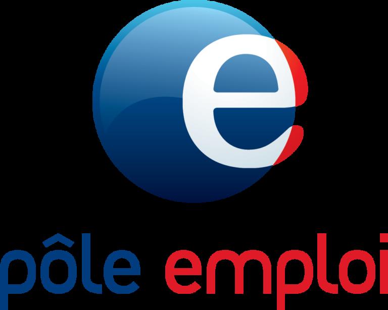 logotype pole emploi