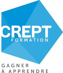 Logo CREPT Formation