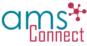 Logotype AMS Connect