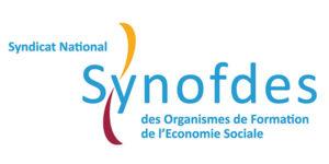 Logotype synofdes